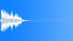 big crash 04 - sound effect