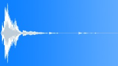 big crash 08 - sound effect