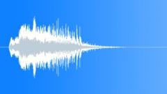 door wood squeak 05 - sound effect