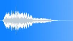 door wood squeak 07 - sound effect