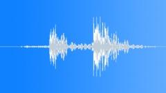 household door close 09 - sound effect