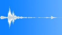 household door open 05 - sound effect