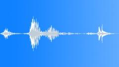 household door open 07 - sound effect