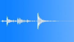 port o pottie 01 open - sound effect