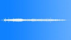 casket lid open 03 - sound effect