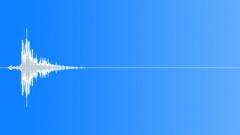 door wood stove open 02 - sound effect