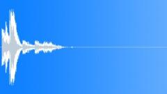 Small crash 08 Sound Effect