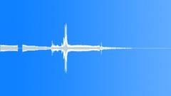 keycode door reverberant open 01 - sound effect