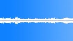 Football crowd quiet 02 loop Sound Effect