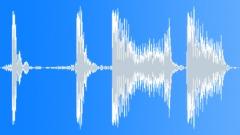 Amplifier electric noise 07 Sound Effect