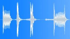 Amplifier electric noise 09 Sound Effect