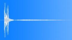 Amplifier unplug 02 Sound Effect