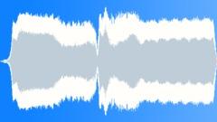Mic feedback 04 Sound Effect