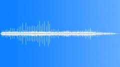 Electricity shock spark 04 Sound Effect