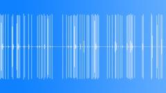 Shortwave 03 loop Sound Effect