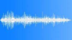 Electricity shock spark 14 Sound Effect