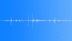Electricity shock spark short 01 Sound Effect