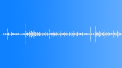 Electricity shock spark short 03 Sound Effect