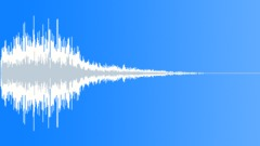 Electrical fuse burst 03 Sound Effect
