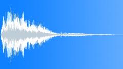 Electrical fuse burst 05 Sound Effect