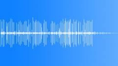 tesla coil electrical zap 06 - sound effect