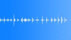 Footsteps running water 02 loop Sound Effect