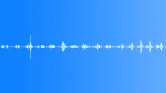 Card deal 04 Sound Effect