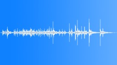 Card shuffle 01 Sound Effect