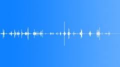 footsteps walking glass 01 loop - sound effect