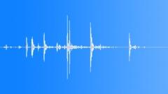 poker chip 09 - sound effect