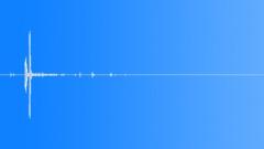 Game piece movement 02 Sound Effect