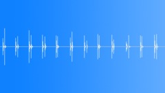 footsteps walking stone hardsole slow 01 loop - sound effect