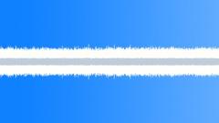 Stove pellet running 02 loop Sound Effect