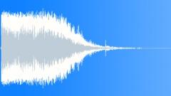 glass break 02 - sound effect