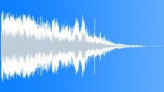 glass break 04 - sound effect