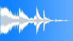 glass break 08 - sound effect