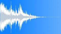 glass break 12 - sound effect