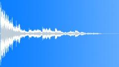 wineglass break 04 - sound effect