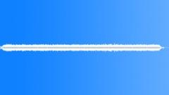 hottub run 01 - sound effect