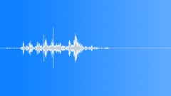 Duffel bag rustle 05 Sound Effect