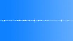 purse rummage 02 - sound effect