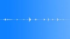 Medicine cabinet rummage 01 Sound Effect