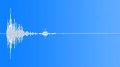 book phone drop carpet 04 - sound effect