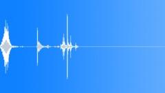 Bottle cap take off 02 Sound Effect