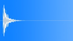 shaving cream splat 03 - sound effect