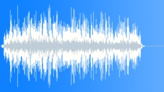 shaving cream squirt 04 - sound effect