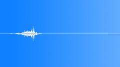 Tissue box 01 Sound Effect
