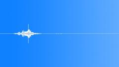 Tissue box 03 Sound Effect