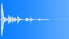 Pullo vesipisara täynnä 05 Äänitehoste