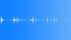 Flash bulb pop antique 02 Sound Effect